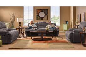 Microfiber Reclining Sofa Sets Living Room Loveseat Set Microfiber Reclining Sofa With