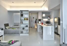 Tiny Studio Apartment Home Designs KaajMaaja - Design for studio apartment