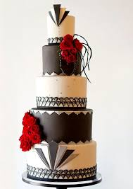 posh cakes 45 breathtaking deco wedding cakes happywedd