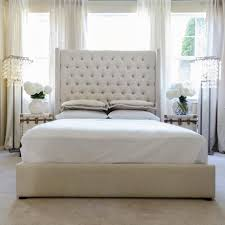 outstanding tall headboards king and extra tufted headboard home