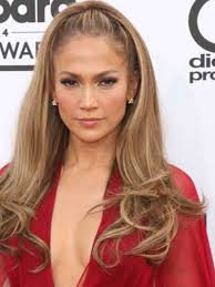 j lo ponytail hairstyles 15 best prom hairstyles hairstyles haircuts 2016 2017