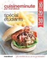 cuisine minute par marabout cuisine minute editions marabout