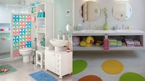 ideas for a fun bathroom for children real and origin