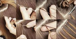 micro ring hair extensions hair extensions manchester mobile hair extensions remy