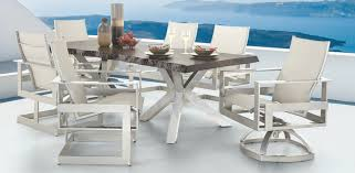 eclipse collection castelle luxury outdoor furniture