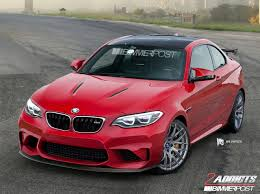 Bmw M3 Yellow 2016 - renderings 2016 bmw m2