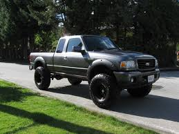 2008 ford ranger lifted rims bumper all clean the ranger station forums