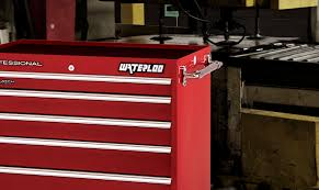 professional tool chests and cabinets waterloo industries hard working tool storage for hard working tools