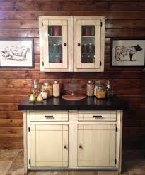 Old Kitchen Cabinet by Old Garage Cabinet Redo For Less Than 30 Hometalk