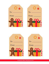 printable gingerbread man gift tags free printable tags for food gifts i scream for buttercream