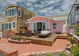newport beach rental 306 e oceanfront ab burr white realty