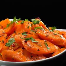 cuisiner des carottes en rondelles recette carottes à la flamande