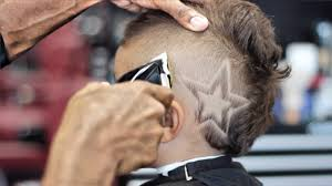 older men getting mohawk haircuts videos 2 year old mohawk hairstyle challenge youtube
