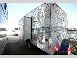 used 2000 skyline aljo 2425 fifth wheel at fun town rv cleburne