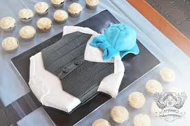 mustache and bow tie baby shower mustache bowtie boy baby shower cake artisan cake company