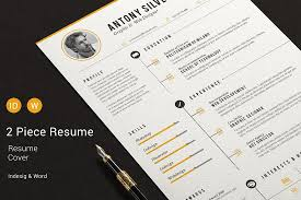 Resume Document Template The Best Cv U0026 Resume Templates 50 Examples U2026 U2013 Web Emailing