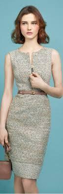 robe bureau 1001 idées pour porter votre robe en les looks tendance