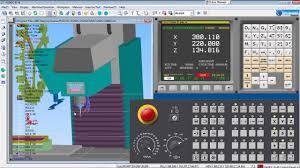 swansoft cnc simulator fanuc 0im youtube youtube