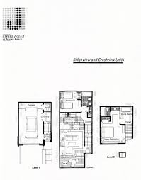 Floor Plans For Units Floor Plans