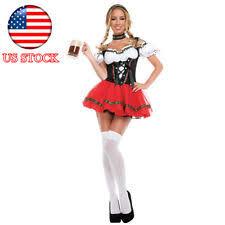 oktoberfest costumes unbranded complete oktoberfest costumes for women ebay