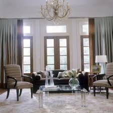 Drapes Over French Doors - french door window treatments interior treatments by camille
