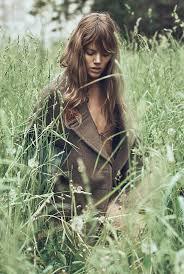 hair tutorial tumblr tomboy model freja beha erichsen goes from tomboy to cover girl wsj