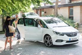 opel zafira ready for the greatest time in life u201d new opel zafira campaign