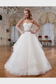 princess ball gown wedding dresses with sweetheart neckline naf