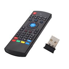 android tv box remote new mx iii mx3 portable 2 4g wireless remote keyboard