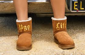 for 8 12 years ugg ugg boots with heels are here to delight our inner 14 year