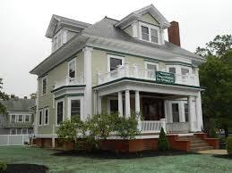 Green Exterior Paint Colors by Paint Demar Best Exterior House
