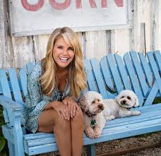 christie brinkley christie brinkley spills secrets on aging gracefully