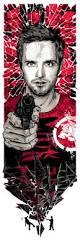 Jesse Breaking Bad Breaking Bad Art Project Cranks Up The Heat On Walter White U0027s
