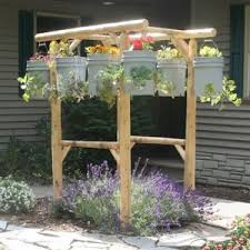 Ideas For Herb Garden Diy Potted Herb Garden Ideas Herbs And Oils Hub