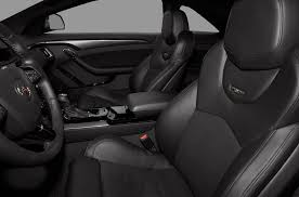 Cadillac Cts Coupe Interior 2012 Cadillac Cts V Price Photos Reviews U0026 Features