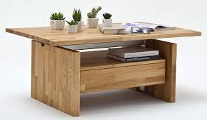 Wohnzimmertisch Modern Couchtisch Holz Hohenverstellbar U2013 Kartagina Info