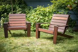 Composite Patio Table Furniture Timeless Modern Adirondack Chairs U2014 Trashartrecords Com