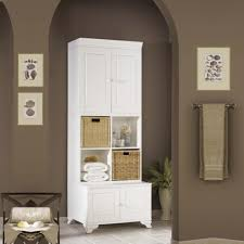Narrow Cabinet Bathroom Narrow Cabinet For Bathroom Genersys