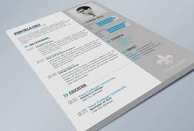 resume templates for indesign 28 minimal creative resume templates