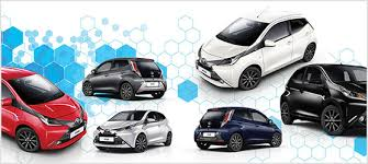 aygo overview u0026 features toyota uk