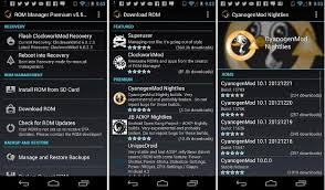 rom manager apk rom manager apk for free android apps