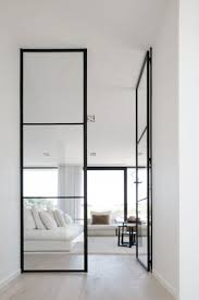 Room Divider Ideas For Bedroom Best 25 Door Dividers Ideas On Pinterest Room Divider Screen