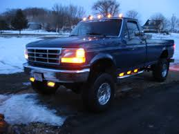 95 Ford Diesel Truck - 327mustang 1995 ford f250 regular cab specs photos modification