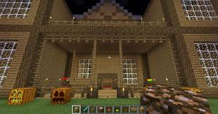 how to build a mansion in minecraft part 3 the inside youtube