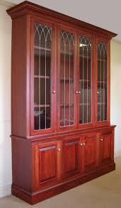 Sauder Cherry Bookcase by