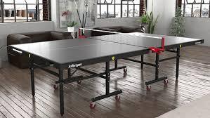 Amazon Ping Pong Table Amazon Com Killerpin Myt5blackpocket Table Tennis Table