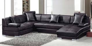 Sectional Leather Sofas With Chaise Decorate For Leather Sectional With Chaise Home Decorations Insight