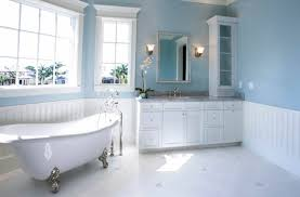 Bathroom Color Idea Bathroom Design Beautifulbathroom Color Paint Soft Blue