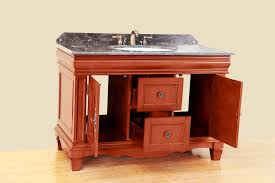 50 Inch Bathroom Vanity by Single And Double Sink 48 Inch Bathroom Vanity Inspiration Home