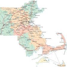road map massachusetts usa sell my massachusetts house masshomesale